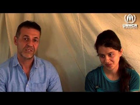 Khaled Hosseini tells Payman's story