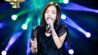 徐佳瑩 - 修煉愛情 (我是歌手) YouTube 影片