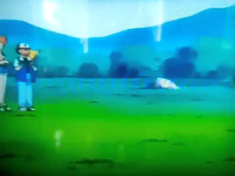 Pokemon phần 5 tập 42