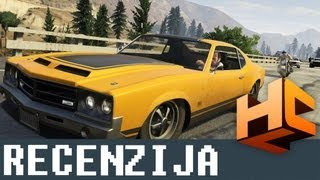 GTA 5 Video Recenzija HCL.hr