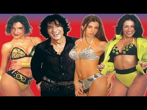 CARLO PASCUCCI ► Tropicana (Latin Pop)