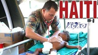 Conheça a rotina dos militares do Pelotão da Aeronáutica na Missão da ONU para a Estabilização do Haiti.
