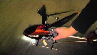 Double Horse RC Remote Control Helicopter (DH 9053) (#261