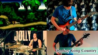 The Video Game Rock Medley