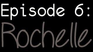 """Monster High Stop Motion """"The Monster"""" Rochelle (s1ep6"""
