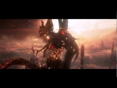 Diablo III Ending Cutscene {Full HD}