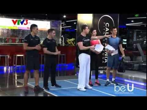 [HD] Vietnam's Next Top Model 2013 Tập 6 Ngày 10/11/2013 - Phần 3