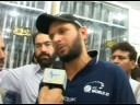 shahid afridi @ arms shop(moonstar arms karachi sadar)