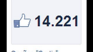 Como Ter Muitas Curtidas Em Pagina No Facebook