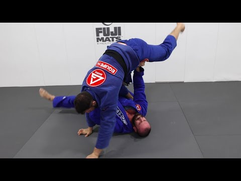 THREE THINGS A BODYBUILDER SHOULD LEARN ABOUT BJJ FROM A BLACK BELT