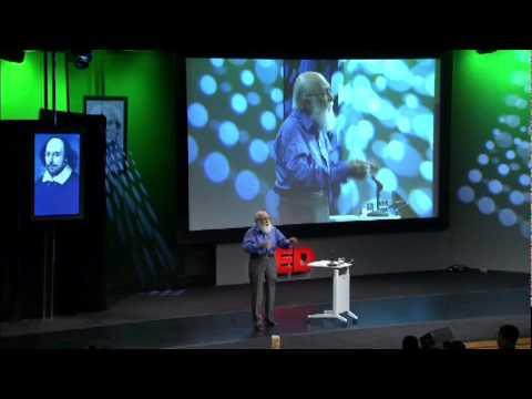 James Randi\'s fiery takedown of psychic fraud