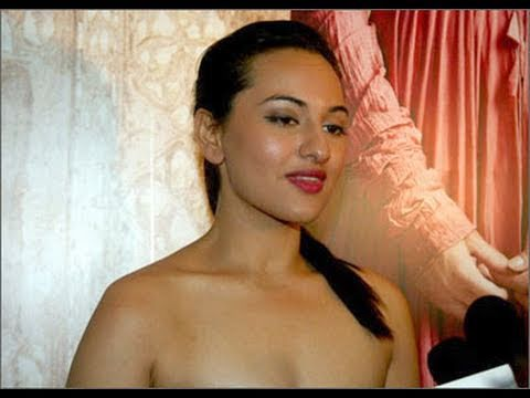 Sonakshi's fat to fit tale!