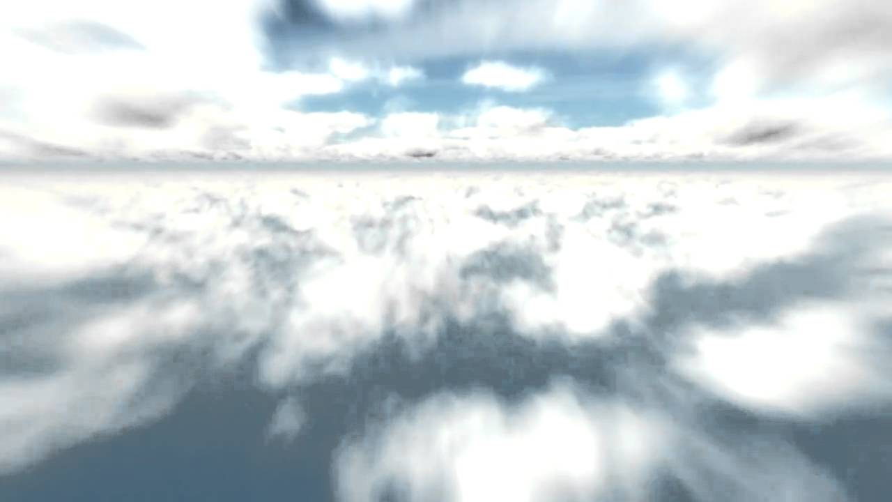 Flying through clouds ignitemotion com youtube