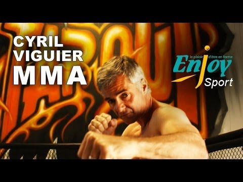 Cyril Viguier sur ESPN Boxe MMA Full Contact - EnjoySport