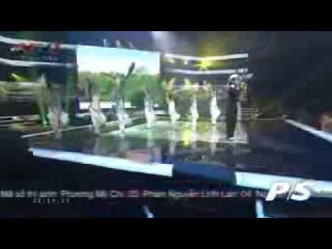 Áo Mới Cà Mau   Phương Mỹ Chi    Giọng Hát Việt Nhí Tập 13   Vòng Liveshow 4   Ngay 24 8 2013   YouT