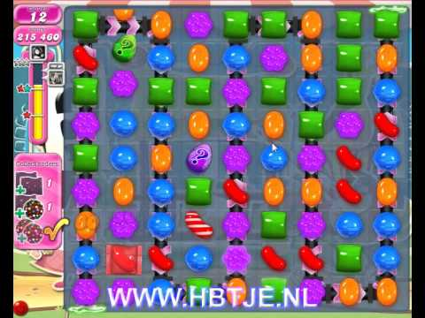 Candy Crush Saga level 670
