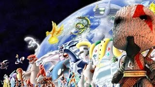 How To Get Every Legendary Pokemon For Free Without