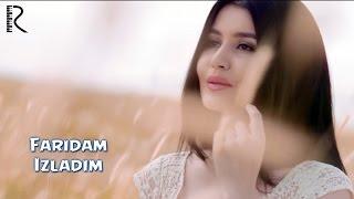 Превью из музыкального клипа Фаридам - Изладим