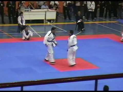 1º Campeonato Hapkido