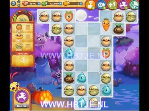 Farm Heroes Saga level 257