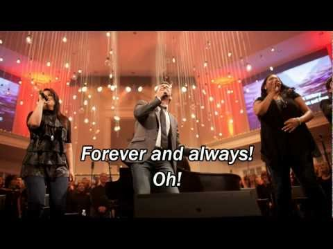 Yahweh - New Life Worship (with lyrics) (Best Worship Song with tears 33)