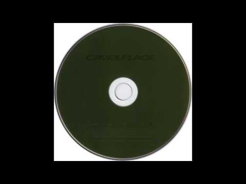 Camouflage  -  Perfect  (Huntemann And Bodzin Mix) / Sensor CD2 - 2003