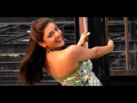 Aatadistha Movie Songs - Mila Mila - Nitin Kajal Agarwal