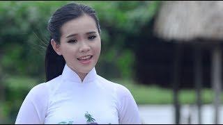 Tuyệt Phẩm Dân Ca Trữ Tình Mới Nhất Của Quỳnh Trang 2017 - Nụ Cười Của Mẹ & Mây Chiều