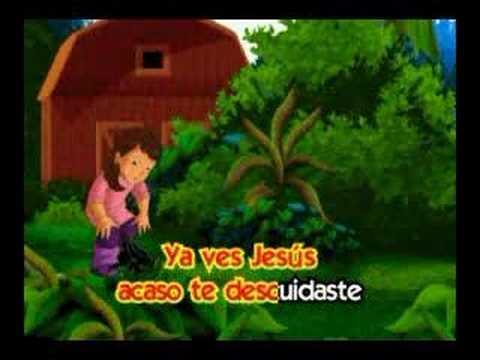 Manuel bonilla viva el amor el conejito youtube - Canciones cristianas infantiles manuel bonilla ...