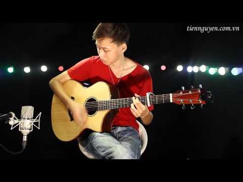 Guitar Sao Mai SC-01