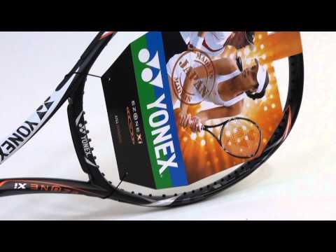 Raquete de Tênis Yonex Ezone Xi 98 /  Ezone Xi 100