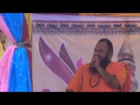 Pranami Mandir BHARODA  Suvarna Jayanti  Mahotsav  2014 - PART -1
