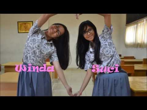 Stop Motion - SMA Hang Tuah 1 Jakarta - Tugas MM KELOMPOK 3 XII IPA 2