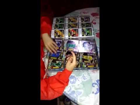 Liga BBVA Unboxing álbum 2015-2016 joanpitoño
