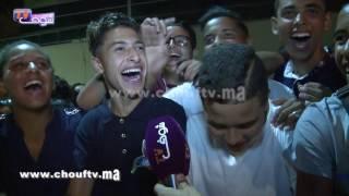 لموت ديال الضحك مع جمهور أيمن السرحاني فكازا | خارج البلاطو