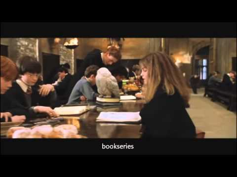 Harry Potter and the Philosopher's Stone - Deleted Scenes,