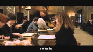 Harry Potter And The Philosopher's Stone Deleted Scenes