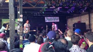 VIDEO: DIIV at SXSW Music Festival