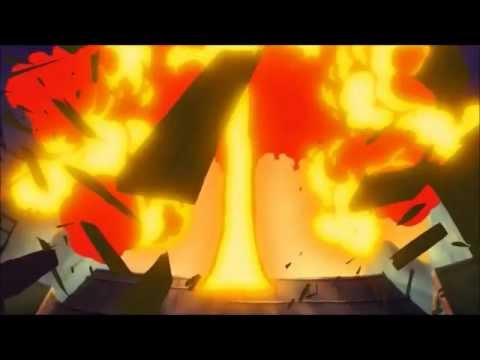 One Piece   Ace Tribut   Burn it down, One Piece AMV Portgas D. Ace vs. Marshall D. Teach (alias Blackbeard) Have fun while watching the video. This is my fourth video which I made with Windows Li...