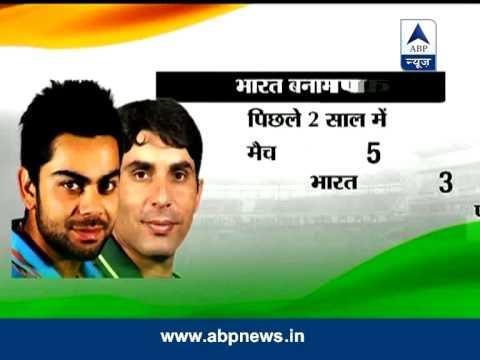Asia Cup: India scores 245/8 against Pakistan