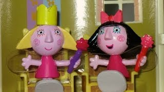 Ben And Holly's Little Kingdom Little Castle Magical