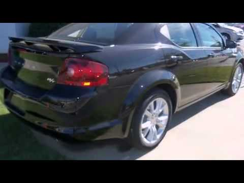 2014 Dodge Avenger R/T in Woburn, MA 01801