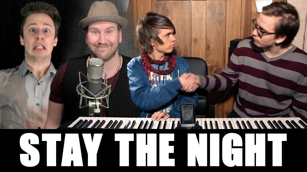 Zedd album stay the night