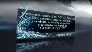 RICARDO CLAURE PEÑALOZA (PASTOR): JESÚS QUIERE SANAR TUS