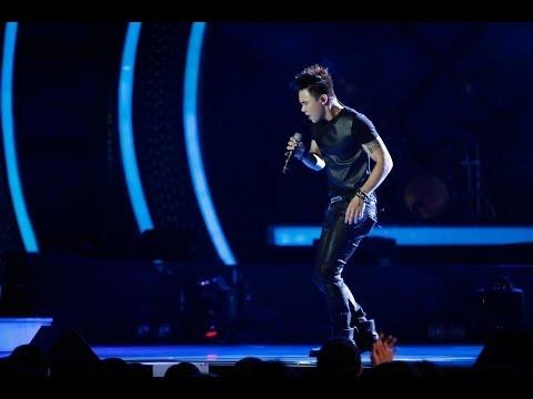 Vietnam Idol 2013 - Tìm lại - Đông Hùng