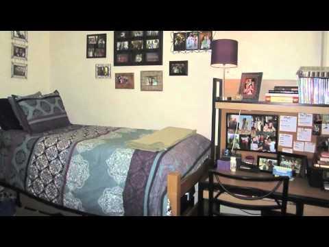 Uab Blazer Hall Dorm Room