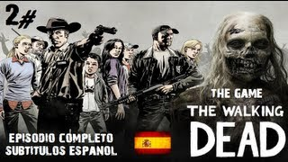 The Walking Dead Game Guía The Walking Dead El