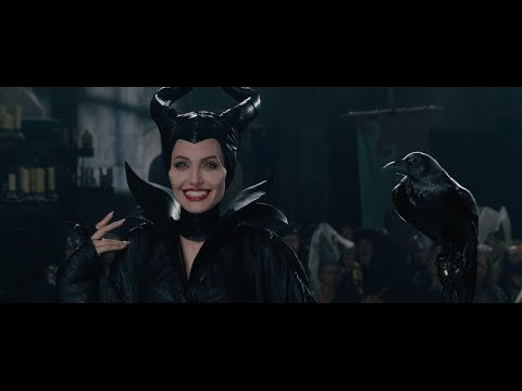 """Awkward Situation"" Clip - Maleficent"