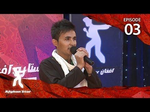 Episode 3 (Jalalabad & Kandahar Auditions)