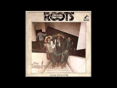 ROOTS FOUNDATION - Make It Funky - 1981
